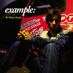So Many Roads (DMD - iTunes exclusive) - Example
