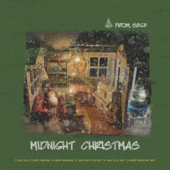 MIDNIGHT CHRISTMAS - SBGB