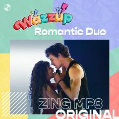 Wazzup: Romantic Duo - Various Artists