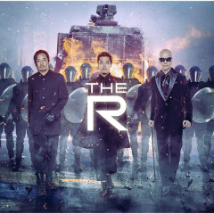 The R - The Best of RHYMESTER 2009-2014 - RHYMESTER