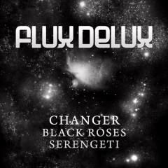 Black Roses / Serengeti - Changer