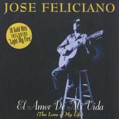 El Amor De Mi Vida (The Love Of My Life) - José Feliciano