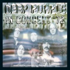 In Concert '72 (2012 Remix) - Deep Purple