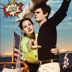 Norman Fucking Rockwell! - Lana Del Rey