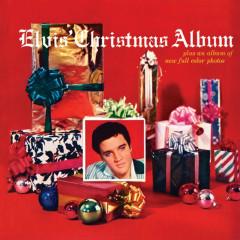 Elvis' Christmas Album (Remastered) - Elvis Presley