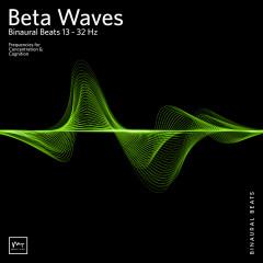 Binaural Beats - Concentration (Beta Waves) - Miracle Tones, Binaural Beats MT