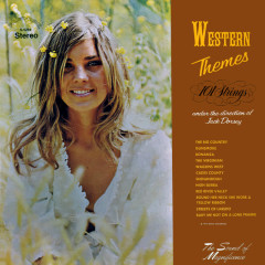Western Themes, Vol. 1 (Remastered from the Original Alshire Tapes) - 101 Strings Orchestra