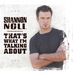 That's What I'm Talking About - Shannon Noll