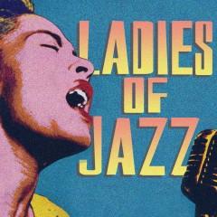 Ladies Of Jazz - Various Artists