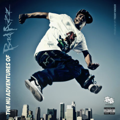 The Nu Adventures Of Bad Azz - Bad Azz