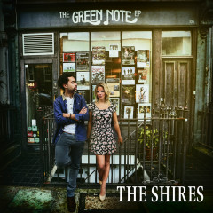 The Green Note EP (Live) - The Shires
