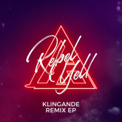 Rebel Yell (Remix EP) - Klingande