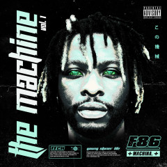 The Machine, Vol. 1 - Strick