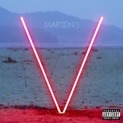 V (Asia Tour Edition) - Maroon 5
