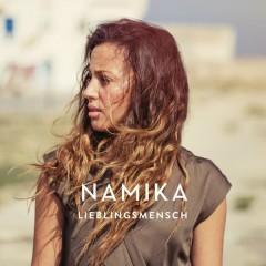 Lieblingsmensch - Namika