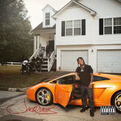 Inside (Single) - Jacquees
