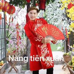 Nàng Tiên Xuân (Single) - Trịnh Nam Gia