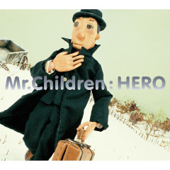 Hero - Mr.Children