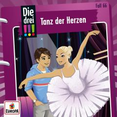 066/Tanz der Herzen - Die drei !!!