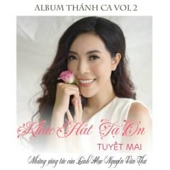 Album Thánh Ca Vol. 2: Khúc Hát Tạ Ơn