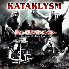 Live In Germany - Kataklysm