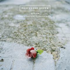 Avalon - Professor Green, Sierra Kusterbeck