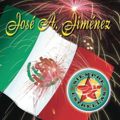 Siempre Estrellas - José Alfredo Jiménez