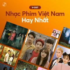 Nhạc Phim Việt Nam Hay Nhất - Various Artists