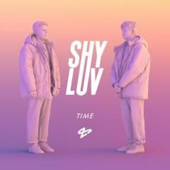 Time - Shy Luv