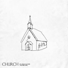 Church Volume One (Live) - Jesus Culture