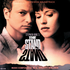 The Stand (Original Television Soundtrack) - W.G. Snuffy Walden