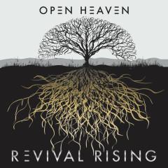 Revival Rising - Open Heaven