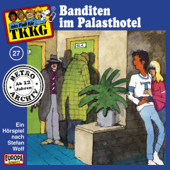 027/Banditen im Palasthotel