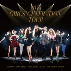 2011 Girls Generation Tour (Live) - SNSD