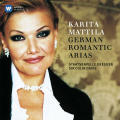 German Romantic Arias - Karita Mattila