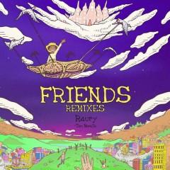 Friends (Tom Misch Remixes) - Raury, Tom Morello