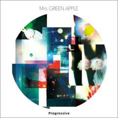 Progressive - Mrs. GREEN APPLE