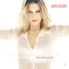 The Myth Of Red - Sasha Lazard