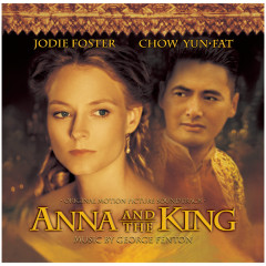 Anna and the King (Original Motion Picture Soundtrack)