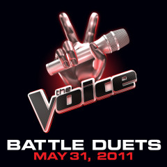Battle Duets – May 31, 2011 (The Voice Performances)