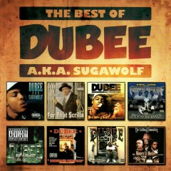 The Best of Dubee A.K.A. Sugawolf - Dubee