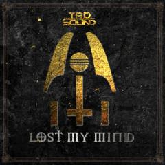 Lost My Mind (Single)