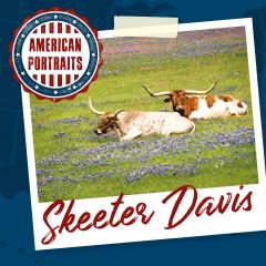 American Portraits: Skeeter Davis - Skeeter Davis