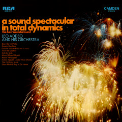 A Sound Spectacular In Total Dynamics