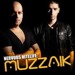 Nervous Nitelife: Muzzaik - Muzzaik