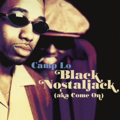 Black Nostaljack (Aka Come On) EP