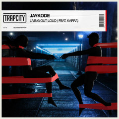 Living Out Loud (Single) - JayKode