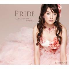 Pride - a Part of Me - Stephanie, SRM