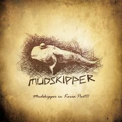 Mudskipper in Korea Part II - Mudskipper