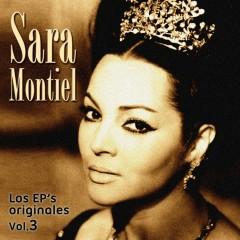 Los Ep'S Originales, Vol.3 - Sara Montiel